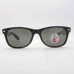 Γυαλιά ηλίου Ray-Ban 2132 New Wayfarer 90158
