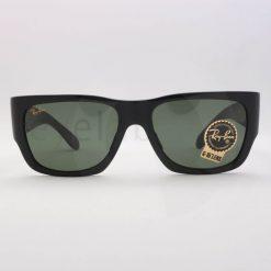 Γυαλιά ηλίου Ray-Ban 2187 Wayfarer Nomad Legend 90131