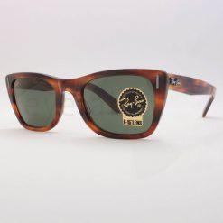 Γυαλιά ηλίου Ray-Ban 2248 Caribbean 95431
