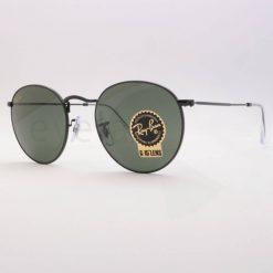 Γυαλιά ηλίου Ray-Ban 3447 Round Metal Legend 919931