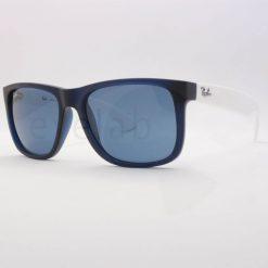 Γυαλιά ηλίου Ray-Ban 4165 Justin 651180