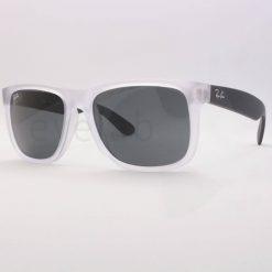 Γυαλιά ηλίου Ray-Ban 4165 Justin 651287